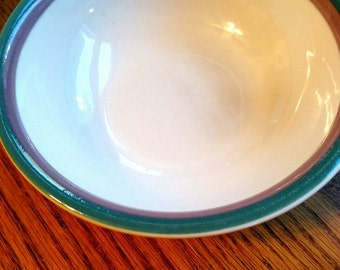Pfaltzgraff Juniper soup or cereal bowl