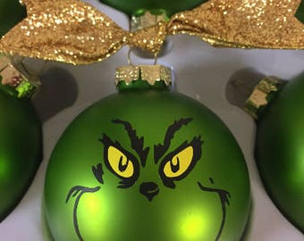 Christmas Ornament ~ Christmas Tree Decor