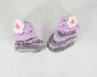 Baby ugg boots - ugg boots - baby uggs - baby girl booties - baby booties - baby boots - infant gift - Christmas for baby - gift for girl
