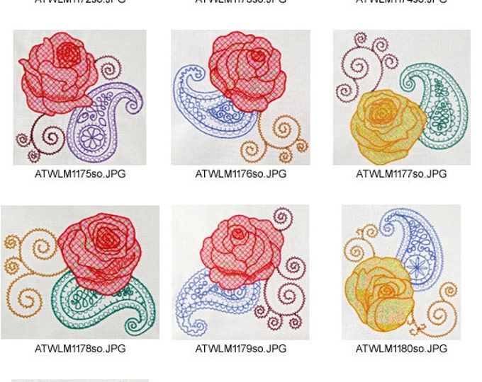 Mylar-Roses-and-Paisleys