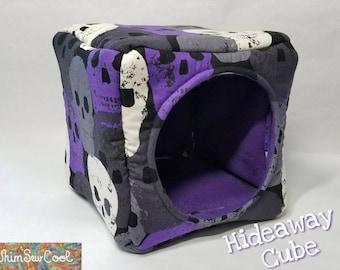 Custom Hideaway Cube