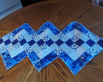 Quilt, Table Runner