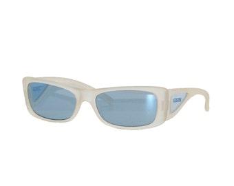 Versus glasses blue