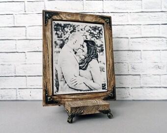 Linen Anniversary Gift For Him Man Men Husband Linen Anniversary Gift For Her Wife Couple linen anniversary present 4th anniversary keepsake