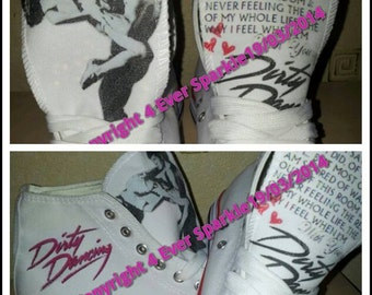 Dirty Dancing Converse