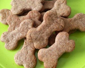 Peanut Butter Poppers