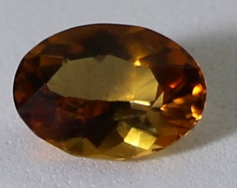 Orange Tourmaline 2.25ct