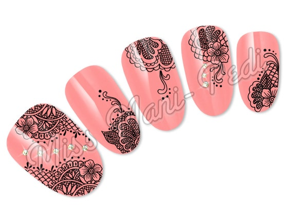 Henna Mehndi Stickers : Latest glitter mehndi designs collection  beststylo