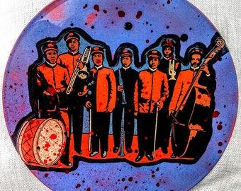 A Ragtime Band