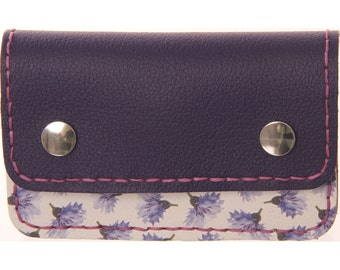 Purse Ladies Purse Vegan Purse Wallet Ladies Wallet Vegan Wallet Large Purse