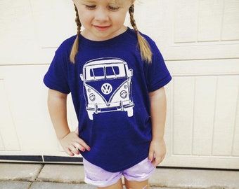 VW baby and kids shirt.
