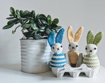 Bunny Egg Cosy Set