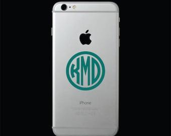 initial iphone 7 case boys