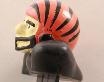 Vintage/New NFL Cincinnati Bengals Bookmark - 2 bookmarks for 9.95