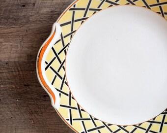 Vintage pie plate