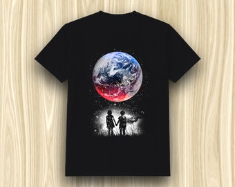 Until The End Of The World Shirts, Love Shirts
