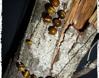 Tiger Eye The Stone of Protection