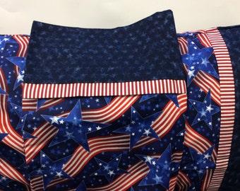 Set of 2 Standard Pillowcases