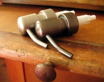 Remplacement haut de la pompe de savon | Pompe de lotion | Pompe métal