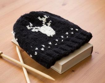 Alaskan Moose Hat