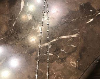 Small cross chain