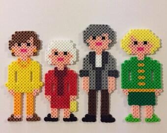 Golden Girls Magnets