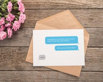 Send a Card Instead