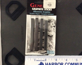 General Graphite Sticks