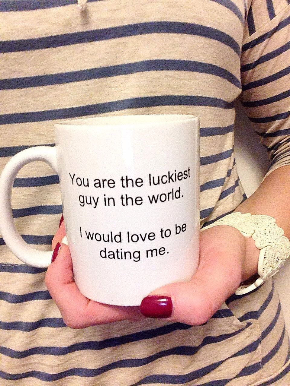 Funny Christmas Gift for Boyfriend Boyfriend Christmas Gift