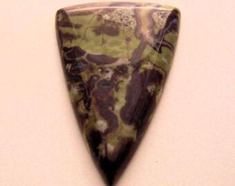 Unique Sromatolite cabochon