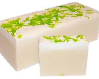 Handmade soap Apple & Elder, 100 Gr.