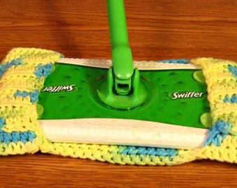 Swiffer Mop Cover, Reusable, 100% Cotton, Housewares, Cleaning,Eco Friendly,London Ontario Canada,Gift for Her