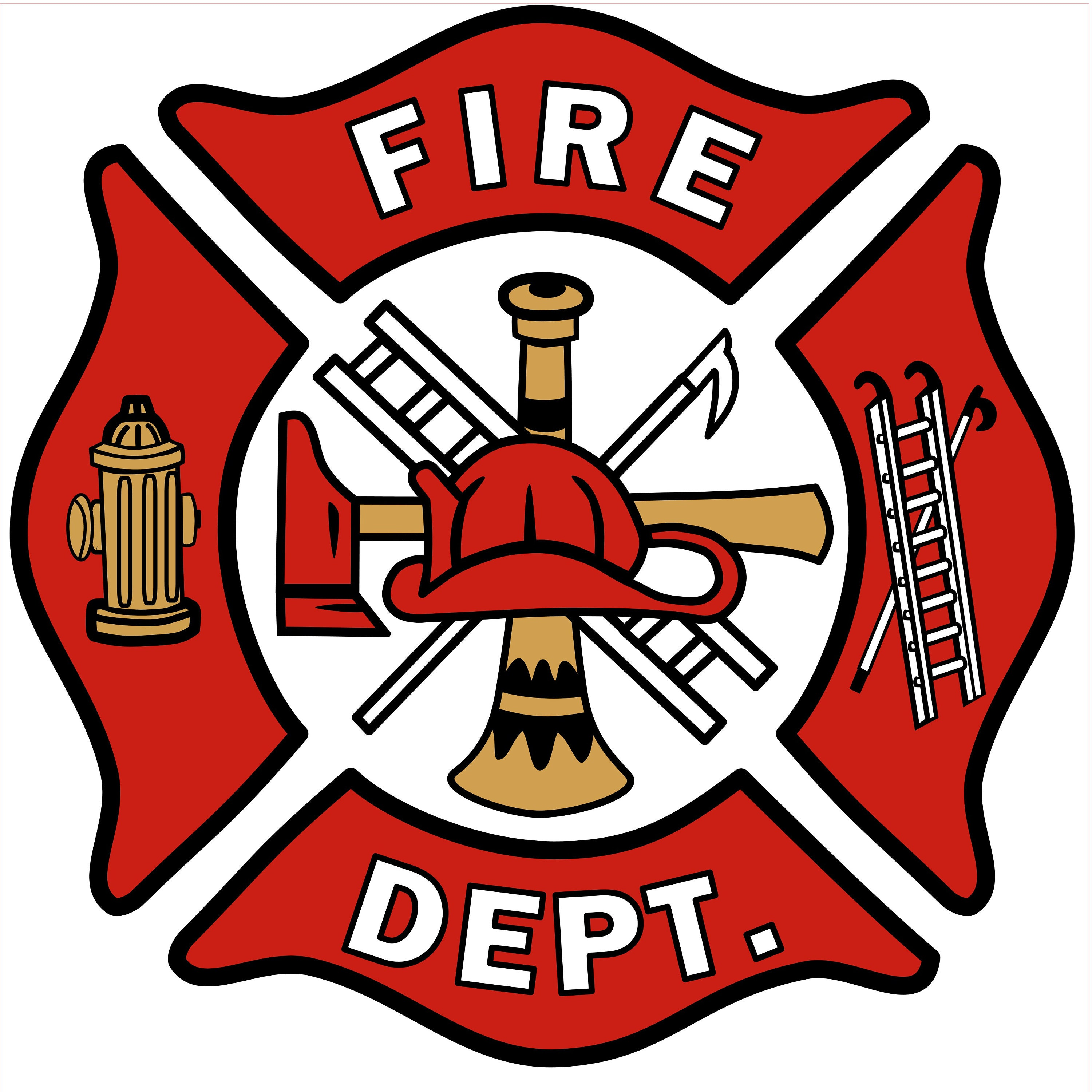 Fire department logo firefighters silhouette cut files jpeg this is a digital file buycottarizona Choice Image