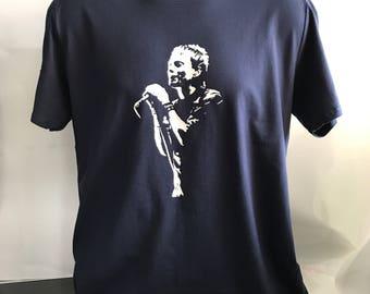 Thom Yorke Radiohead T Shirt