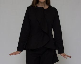 NEW Black Blazer/Fashion Blazer