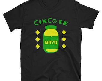 Cinco De Mayo T Shirt