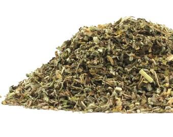 Certified Organic Catnip - Dried Herb - 4oz