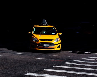 Shadow Taxi