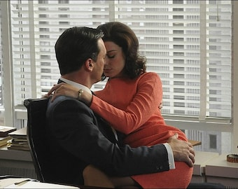 Mad Men 11x14 Photo Poster #1402