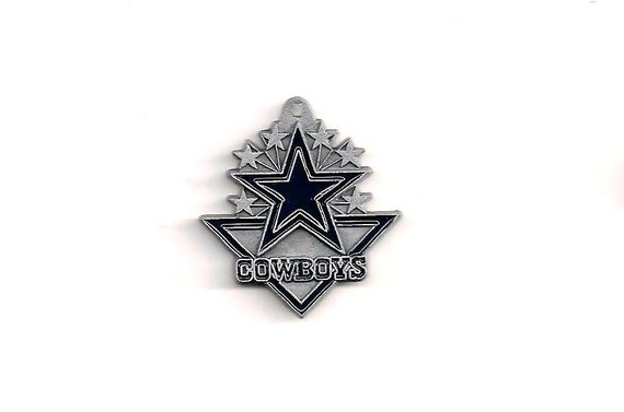 Clearance nfl charm dallas cowboys pendant 25mm football charm clearance nfl charm dallas cowboys pendant 25mm football charm cowboys pendant cowboys charm dallas charm nfl pendant nfl022 from avaartssupplies on aloadofball