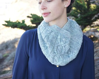 NEW Farryn Cowl - Made to Order