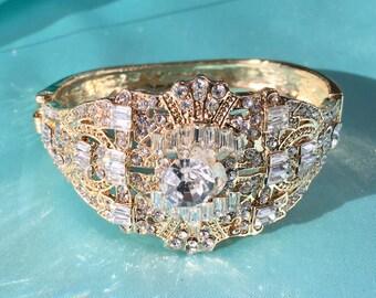 Art Deco Bracelet, Art Deco Jewelry, Great Gatsby Jewelry, Vintage Style Bracelet, Vintage Style Jewelry, Victorian Style Jewelry