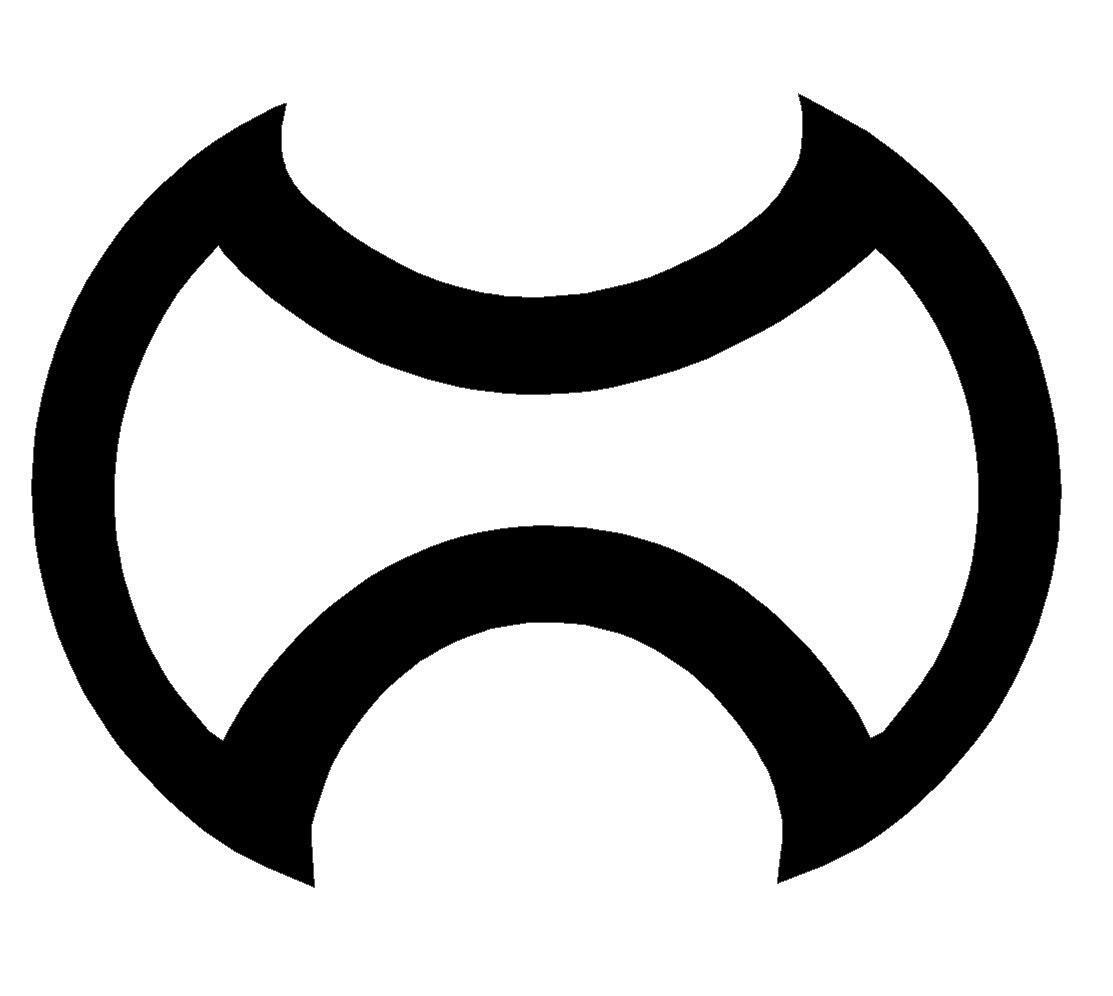 Final fantasy warrior symbol warrior icon anime decal for zoom biocorpaavc Gallery