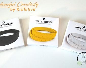 Silicone Wrist Ruler