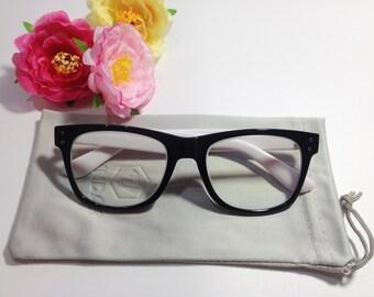 Eyeglass frames Image glasses Retro Glasses Women's Retro Vintage eyeglasses GLASSES COMPUTER