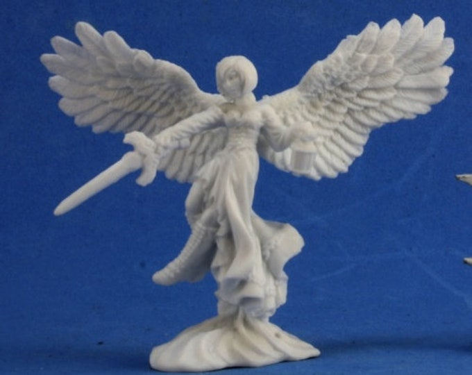 Angel of Shadows - 77364 - Reaper Miniatures