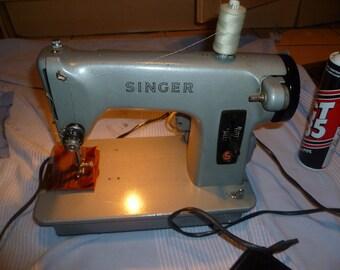Rare Vintage Singer 292K Sewing Machine