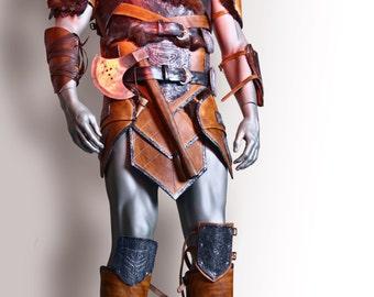 Northman Armour (eurosize L)