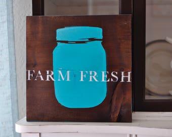 Farm Fresh, Farmhouse Decor, Farmhouse Style, Rustic Decor, Turquoise Decor, Turquoise Style, Rustic Turquoise, Farmhouse Love