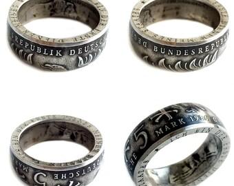 Münze Bauch Ring Etsy